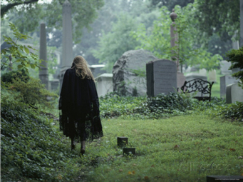 WALK IN GRAVEYARD