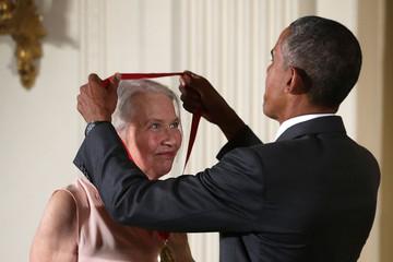 Barack+Obama+Annie+Dillard+HS7aINqNfJpm
